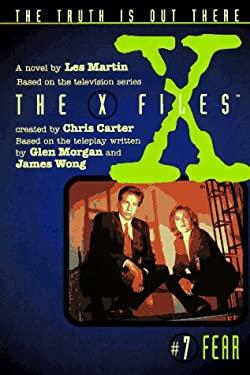 X Files #07 Fear