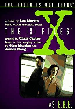 X Files #09 E.B.E.