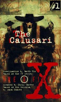 X Files YA #01 Calusari