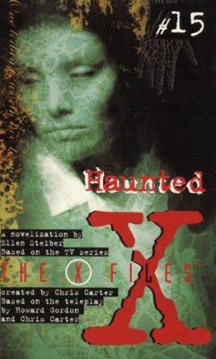 X Files YA #15 Haunted