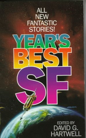Year's Best SF