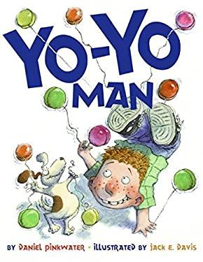 Yo-Yo Man