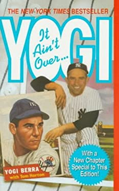 Yogi: It Ain't Over: Yogi: It Ain't Over