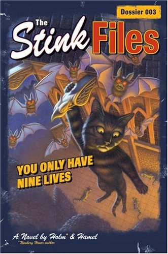 You Only Have Nine Lives