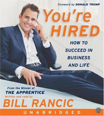 You're Hired CD: You're Hired CD