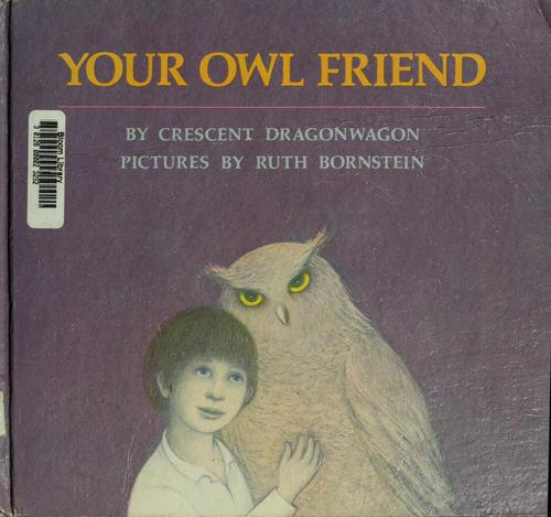 Your Owl Friend
