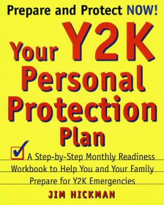 Your Y2K Personal Protection Plan