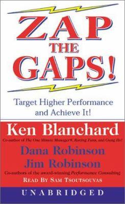 Zap the Gaps!: Zap the Gaps!