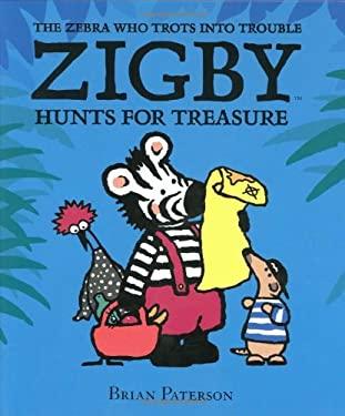 Zigby Hunts for Treasure