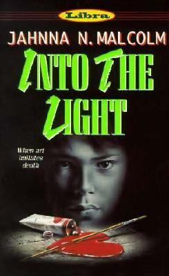 Zodiac #03: Libra: Into the Light