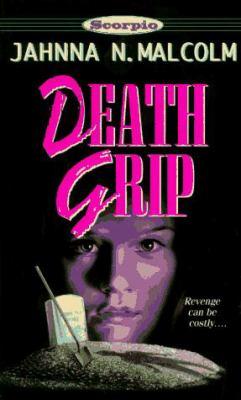 Zodiac #04: Scorpio: Death Grip