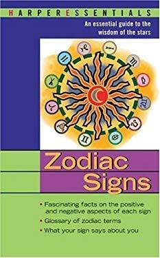 Zodiac Signs 9780060734329