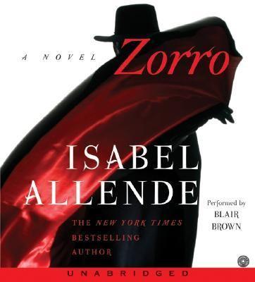 Zorro CD: Zorro CD 9780060789596