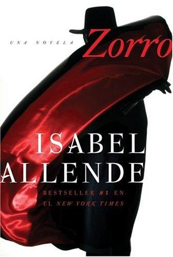 Zorro 9780060779016