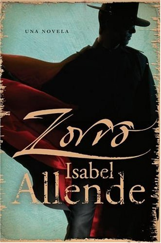 Zorro Spa: Una Novela 9780060779023