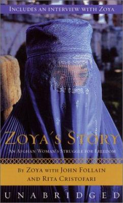 Zoya's Story: Zoya's Story 9780060502232