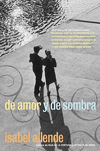 De Amor y de Sombra = Of Love and Shadows