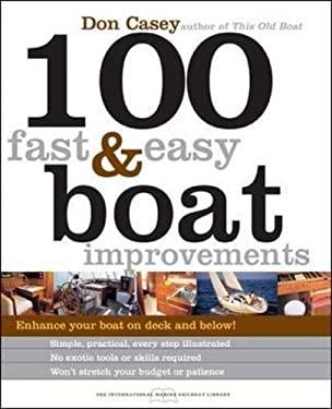 100 Fast & Easy Boat Improvements 9780071440554
