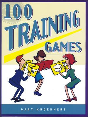 100 Training Games 9780074527702