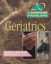 20 Common Problems in Geriatrics
