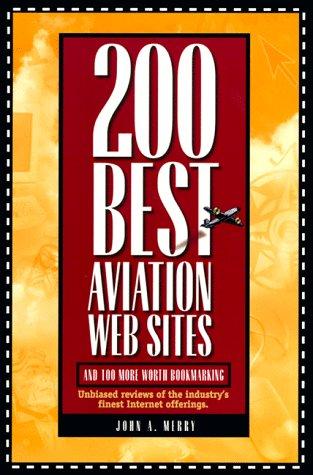 200 Best Aviation Web Sites
