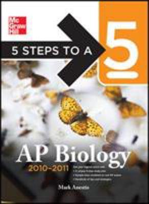 AP Biology 9780071623247