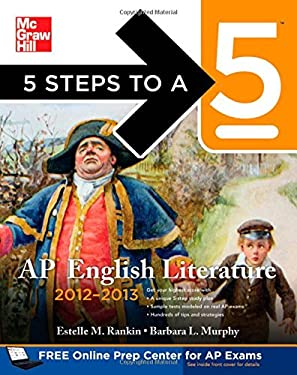 AP English Literature 9780071751742