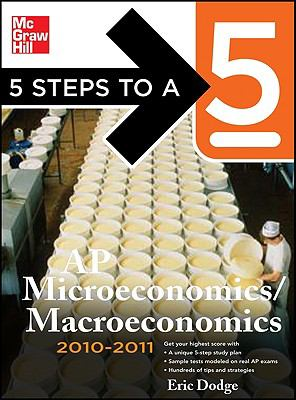 AP Microeconomics/Macroeconomics 9780071621861