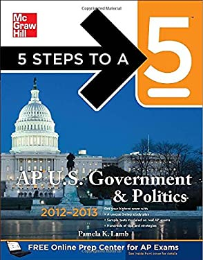 AP U.S. Government & Politics 9780071751636
