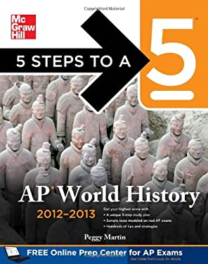 AP World History 9780071750974