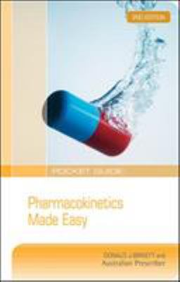 Pocket Guide: Pharmacokinetics Made Easy 9780070285279