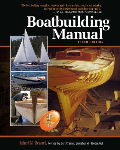 Boatbuilding Manual 9780071628341