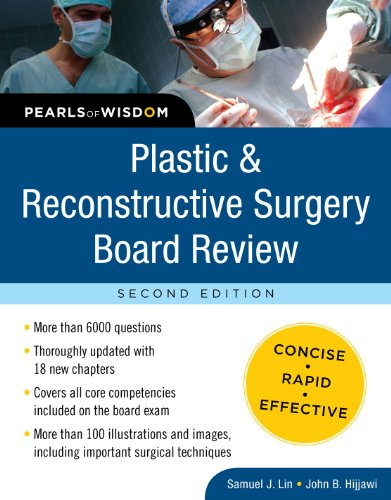 Plastic & Reconstructive Surgery Board Review 9780071629744
