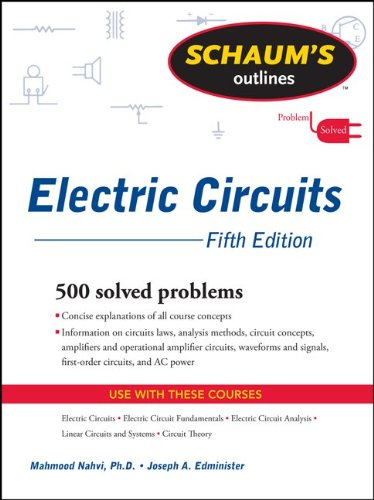 Electric Circuits 9780071633727