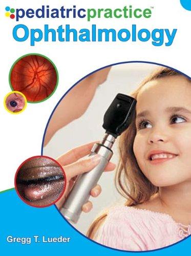 Pediatric Practice Ophthalmology 9780071633802