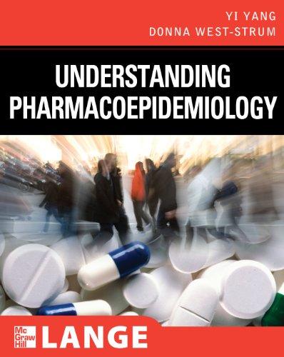 Understanding Pharmacoepidemiology 9780071635004