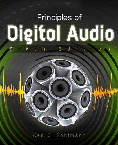 Principles of Digital Audio, Sixth Edition 9780071663465