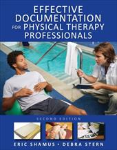 Effective Documentation for Physical Therapy Professionals