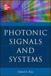 Photonic Signals and Systems: An Introduction 20651321