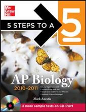AP Biology [With CDROM]