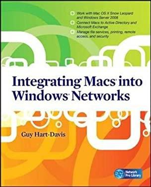 Integrating Macs Into Windows Networks 9780071713023