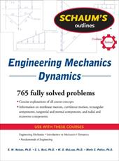 Schaum's Outline Engineering Mechanics Dynamics 260802