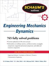 Schaum's Outline Engineering Mechanics Dynamics 260802