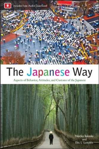 The Japanese Way, Second Edition 9780071736152