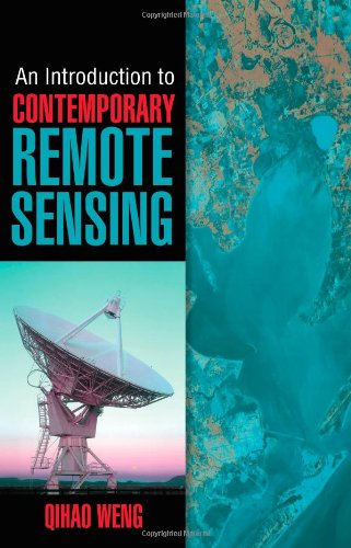 An Introduction to Contemporary Remote Sensing 9780071740111