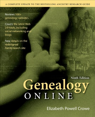 Genealogy Online 9780071740371