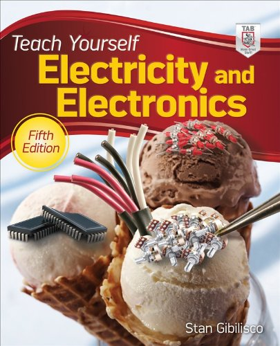 Teach Yourself Electricity and Electronics 9780071741354