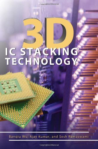 3D IC Stacking Technology 9780071741958