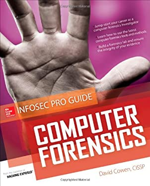 Computer Forensics a Beginner's Guide 9780071742450