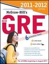 McGraw-Hill's New GRE